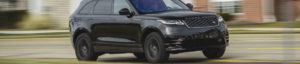 Meet the 2018 Range Rover Velar