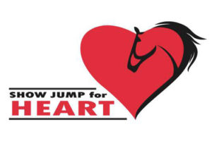 SHOW JUMP for HEART